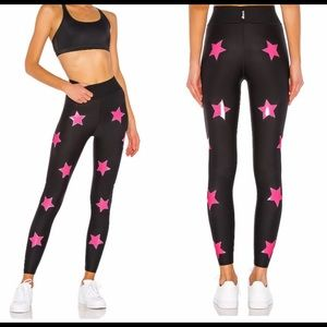 Ultracor Star Leggings